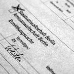 Falsche Steuererklärung verjährt nach fünf Jahren: Ja, aber!